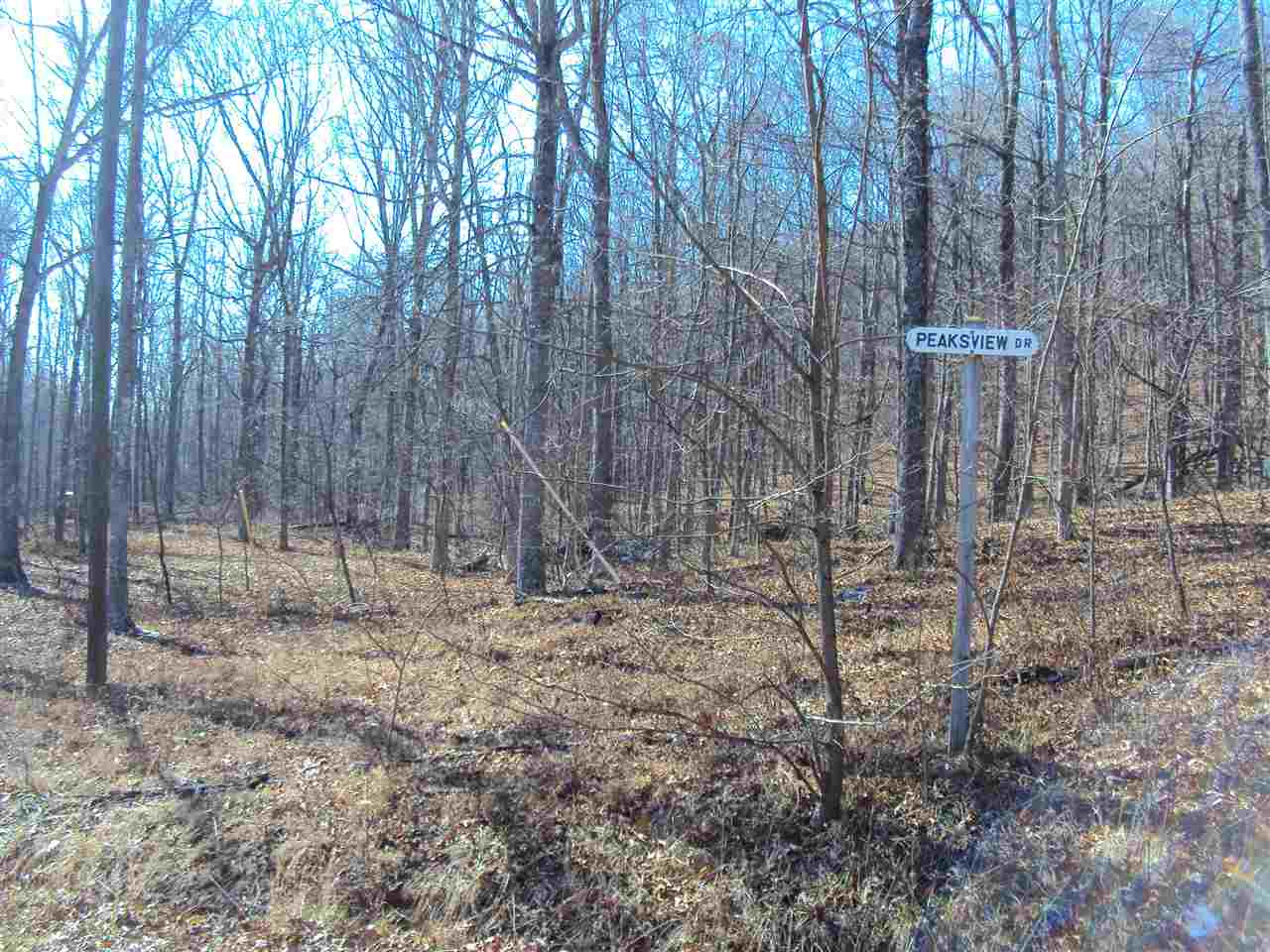 tbd1 POND GAP LN, AUGUSTA SPRINGS, VA 24411