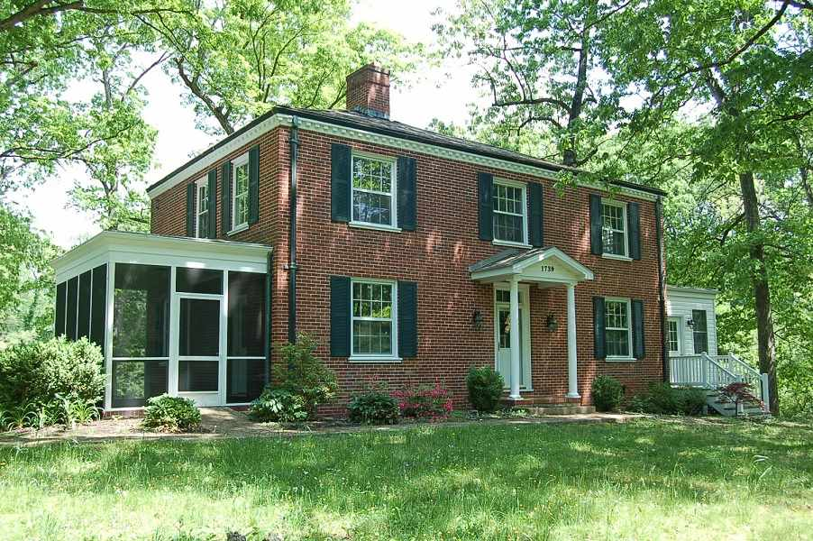 1739 GEORGE MERCK LN, ELKTON, VA 22827