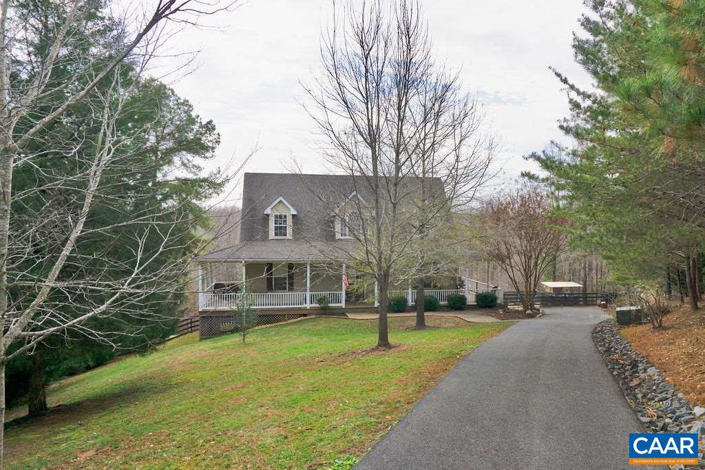 14 QUEEN ANNES CT, PALMYRA, VA 22963