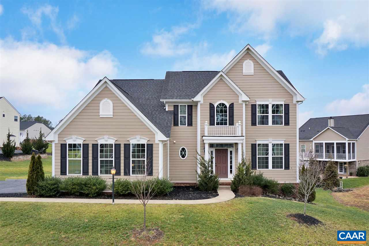 49 FOREST CT, ZION CROSSROADS, VA 22942