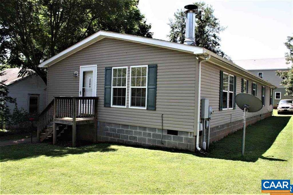 Convenient city living! This 3 bedroom, 2.5 bath home is within walking distance to Ix Park, Belmont Park, dining, shopping, and more! This home features a large living room open to the dining room and kitchen with a separate family room to include a gas log fireplace.