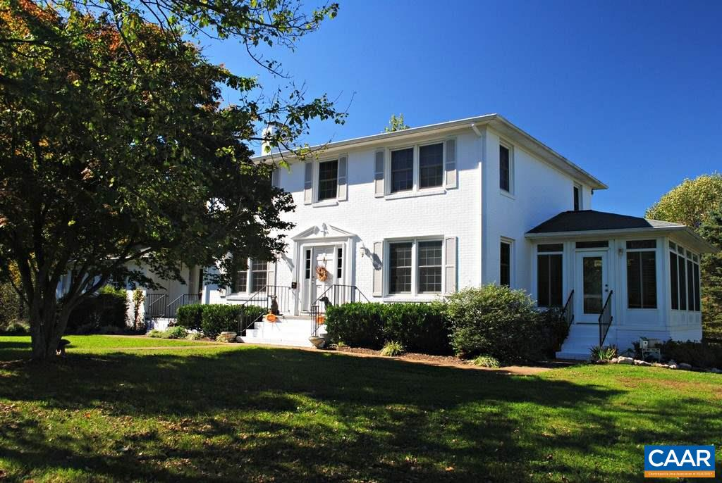 409 COOK MOUNTAIN DR, BRIGHTWOOD, VA 22715