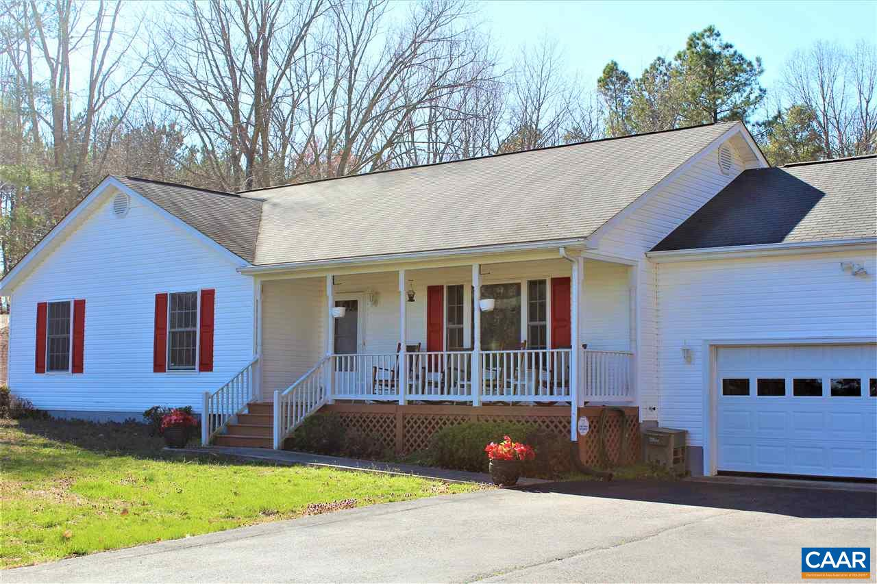 913 CHOPPING RD, MINERAL, VA 23117