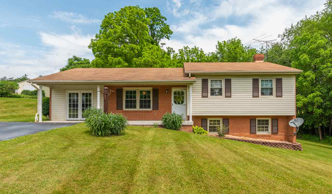 4311 COLD SPRINGS RD, RAPHINE, VA 24472