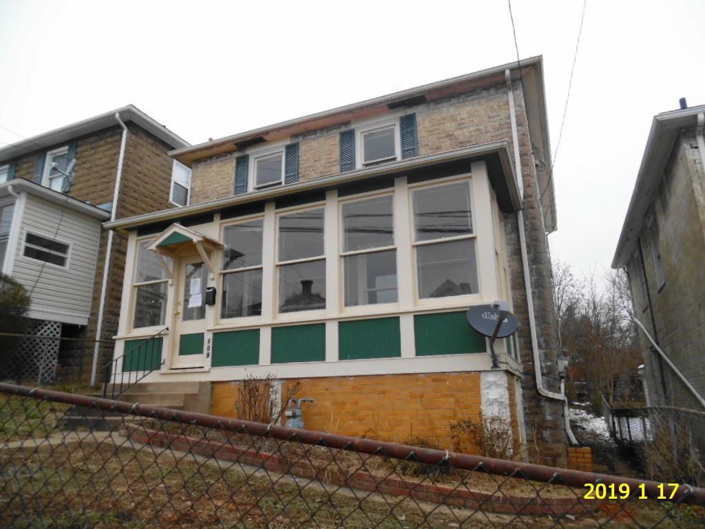 109 E HAMPTON ST, STAUNTON, VA 24401