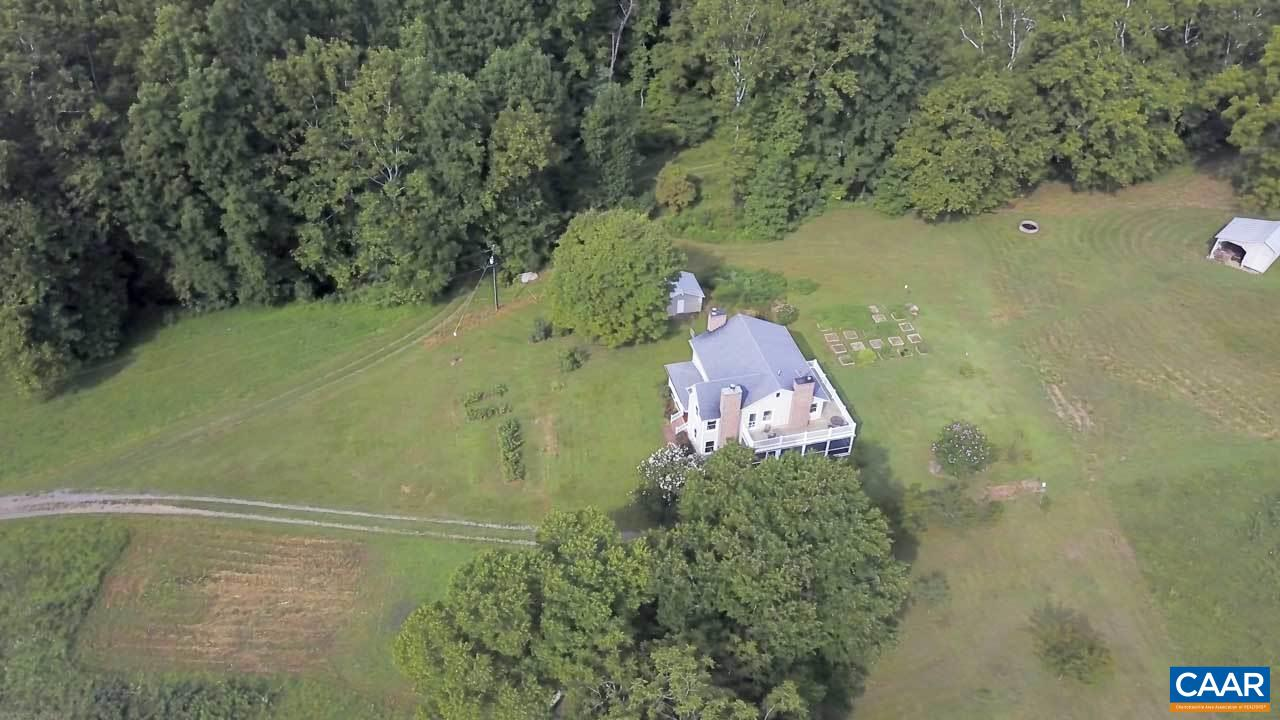 2317 POORHOUSE RD, MADISON, VA 22727