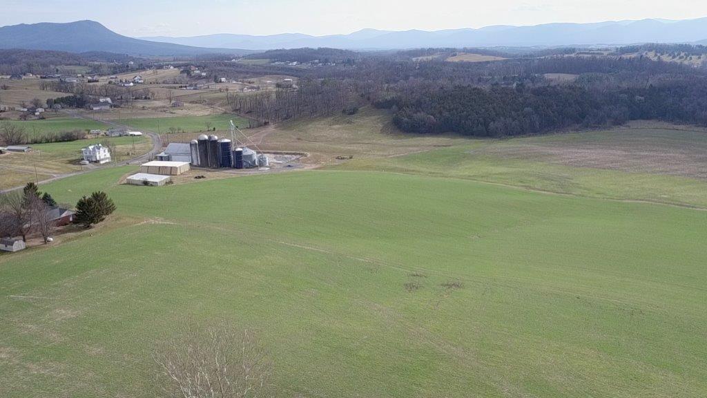 126 acres N WHITESEL CHURCH RD, MOUNT CRAWFORD, VA 22841