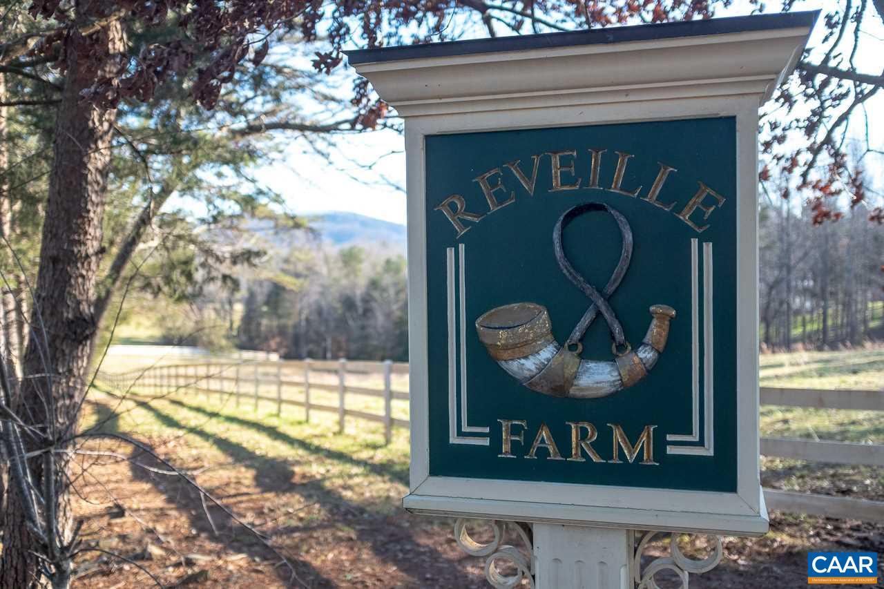 6008 MIDWAY RD Reveille Farm, CHARLOTTESVILLE, VA 22903