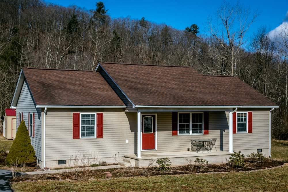 7013 HOPKINS GAP RD, FULKS RUN, VA 22830