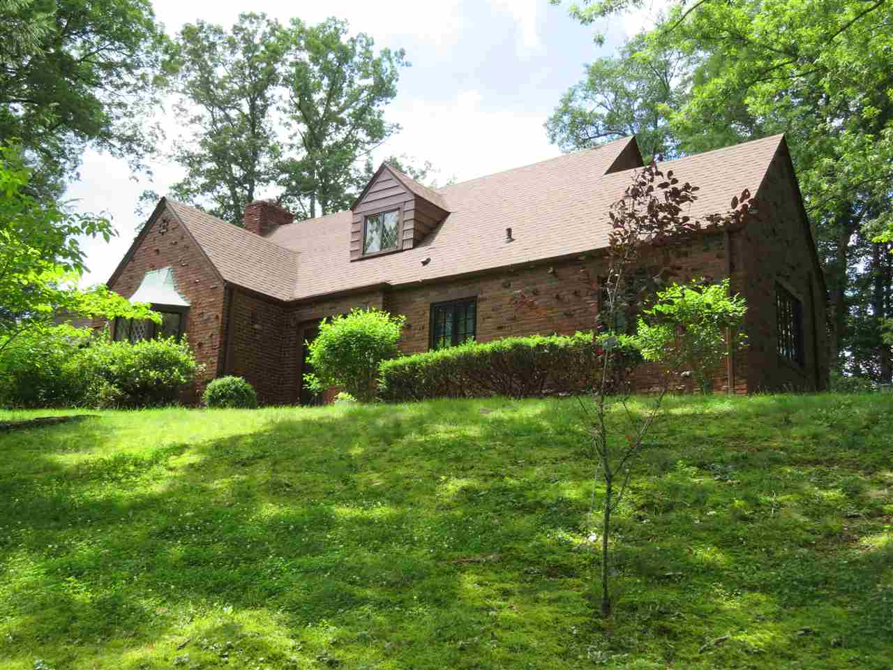 148 PARK LN, HOT SPRINGS, VA 24445