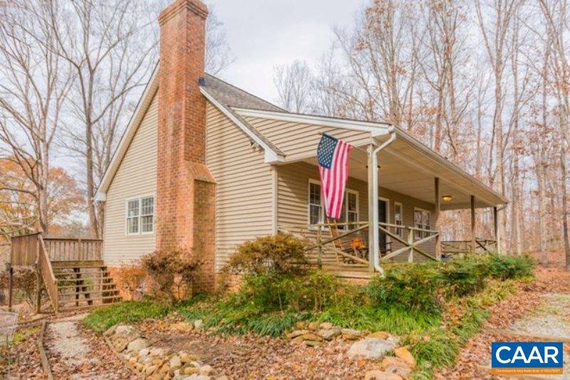 2941 A N AMHERST HWY, AMHERST, VA 24521
