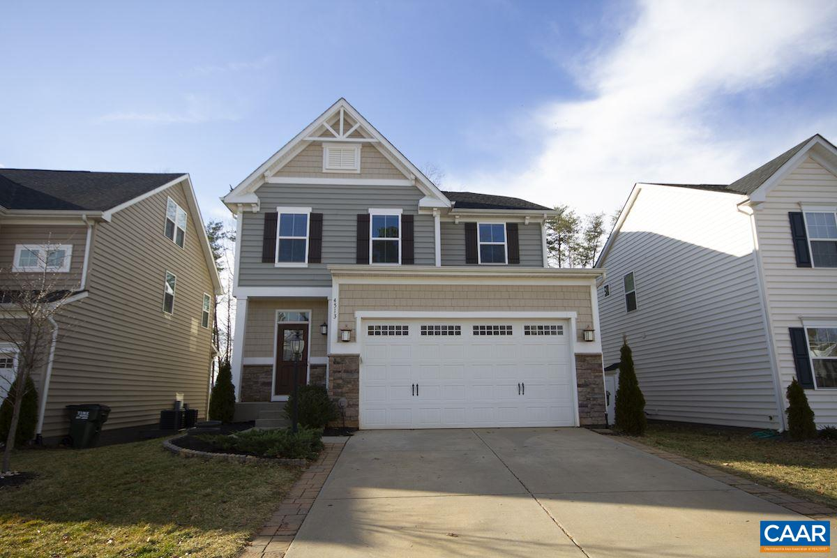 OPEN HOUSE: Sunday, Feb 24th, from 1:00-4:00; Better than new construction! You can't build with these upgrades & selections anymore! Visit & let us know your favorite part. Will it be the beautiful MOUNTAIN VIEWS from your back deck? Maybe the large OPEN FLOOR PLAN with GOURMET KITCHEN fit for a chef with upgraded cabinetry, pantry, & extended peninsula to let you entertain while cooking? Is it the MASTER SUITE including a huge closet & gorgeous bathroom with ceramic tile shower & tub to relax?  Or the HARDWOOD floors flowing through the GREAT ROOM, your HOME OFFICE, & additional sitting area or PLAYROOM? How about the FINISHED BASEMENT supplying another family room or perfect for a GUEST/IN-LAW SUITE? What makes it PERFECT FOR YOU?