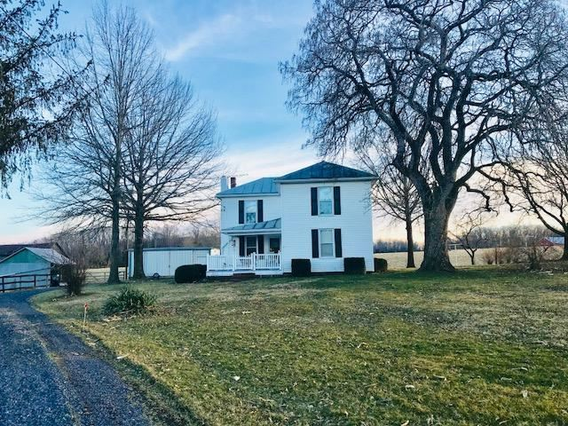 57 CATALPA LN, FORT DEFIANCE, VA 24437