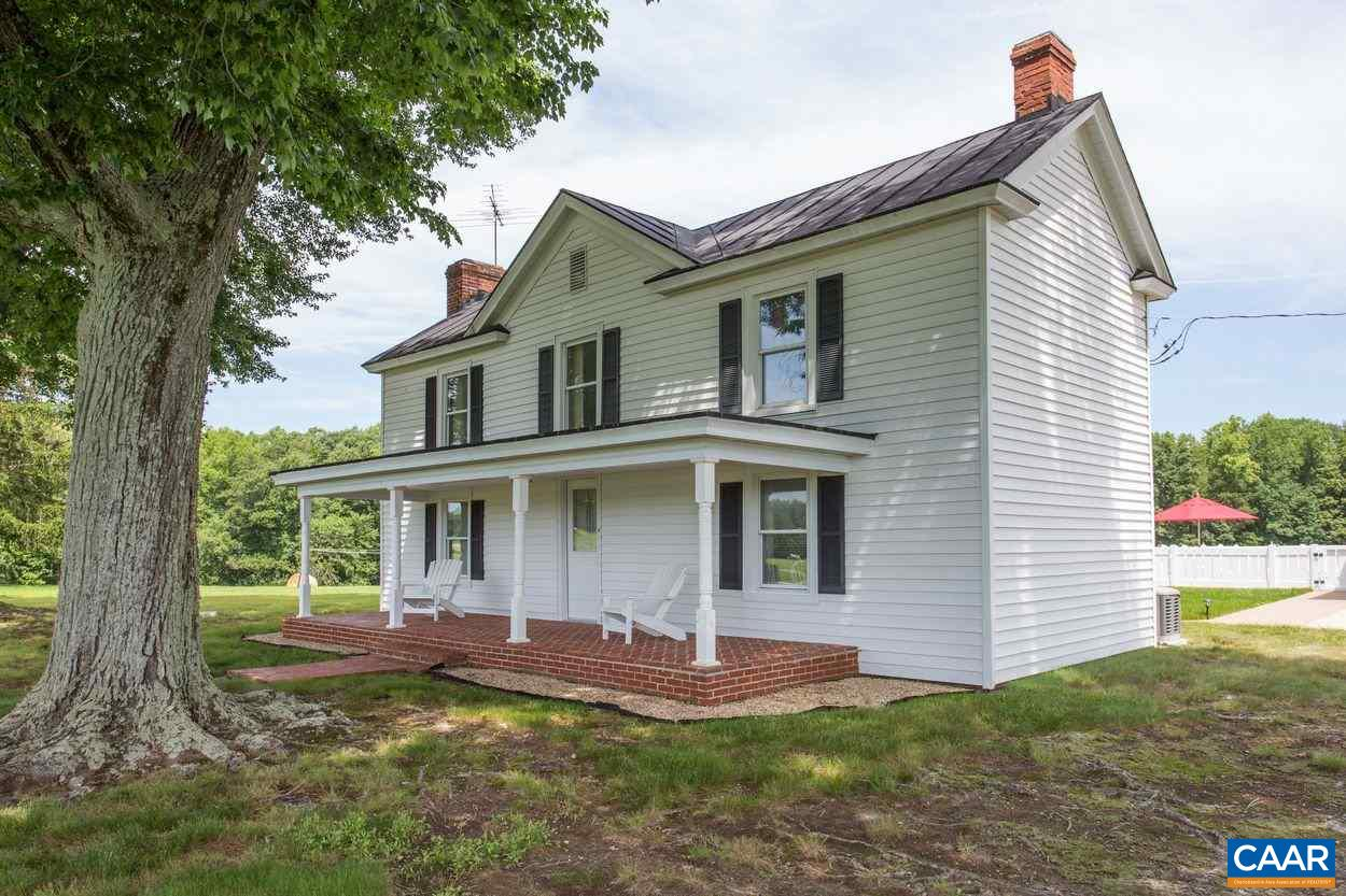 2326B HOLLAND CREEK RD, LOUISA, VA 23093