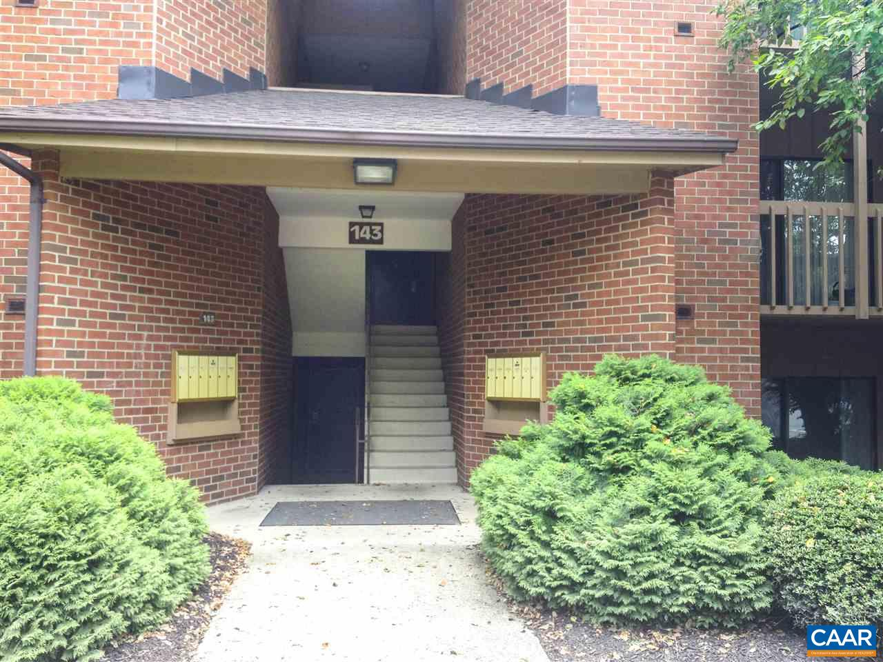 1 bedroom/1 bathroom condo on the 3rd floor.This unit is currently rented for $954 per month with a $100 utility fee through 6/30/2019.