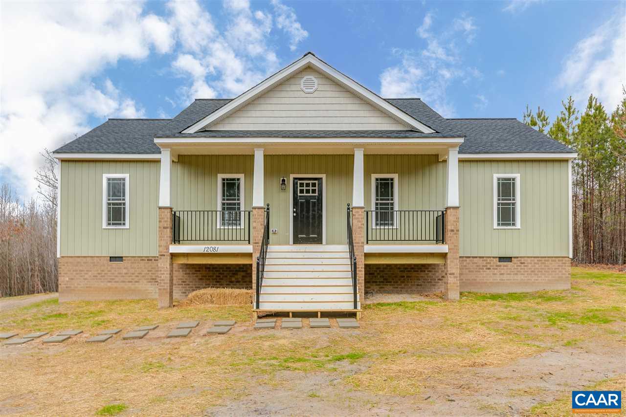 18138 MABELTON RD, MONTPELIER, VA 23192