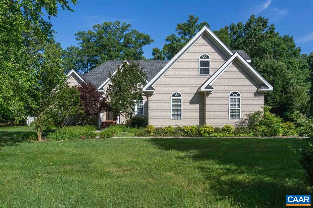 578 PIPE-N-TREE, HARTFIELD, VA 23071