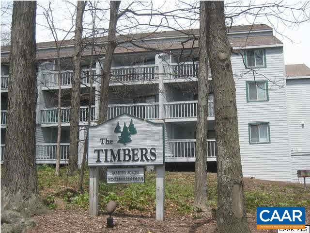 246 TIMBERS CONDOS, WINTERGREEN RESORT, VA 22967