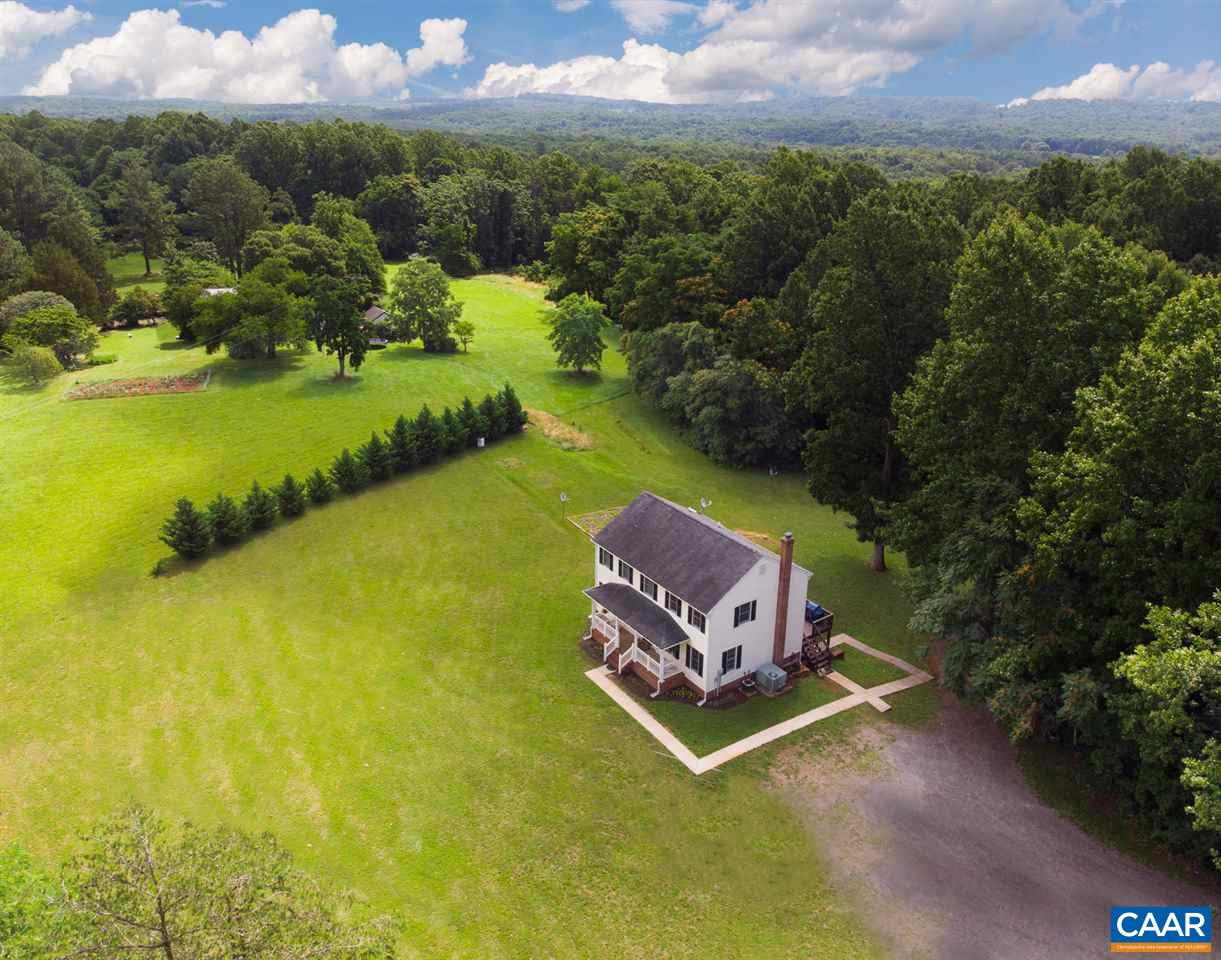 5025 GREEN CREEK RD, SCHUYLER, VA 22969