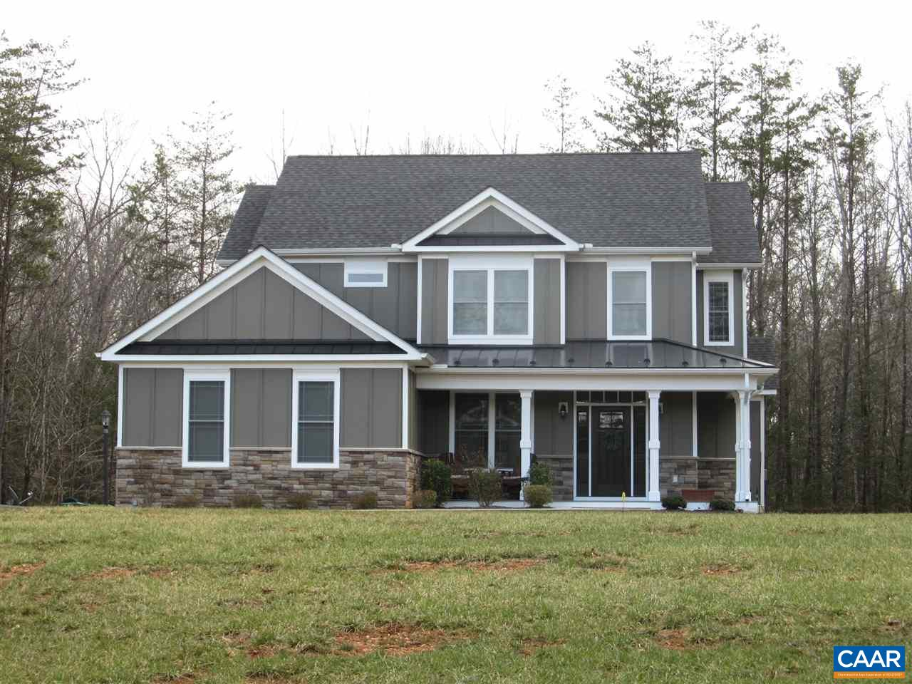 4 SCLATERS FORD RD, PALMYRA, VA 22963