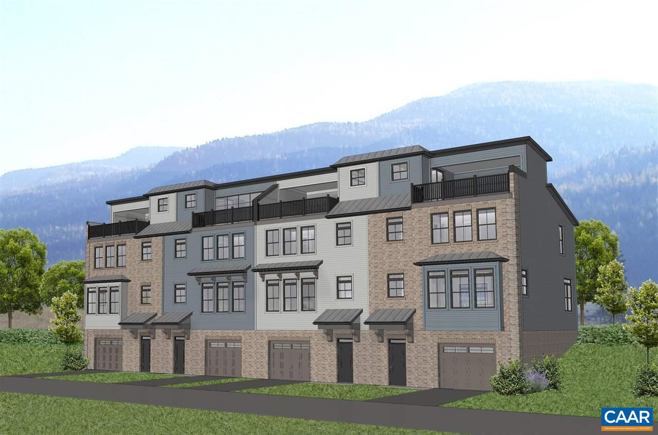 Fall 2019 Delivery. End-unit Hartfield in Cascadia. Enjoy maintenance free-living in a great location with exceptional views. Rooftop deck included in this 3 bedroom/3-1/2 bath townhome w/ 1-car garage. 24 foot wide footprint. Main level features an open floorplan with great room, dining room, and expansive kitchen. 2nd-level includes 2 Master suites with laundry room. Rooftop deck on 3rd floor. 1 BR and full bath on lower level. Pool, clubhouse, picnic pavilion, playground & lawn care included in HOA. Fiber optic internet available. $7500 closing cost incentive for contracts by 6/30/19 and use of preferred lender.