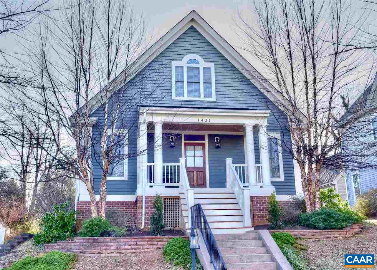 OPEN SUNDAY 3/17 1-4PM. A rare offering in Wickham Pond! This home is stunning.  Loaded with upgrades and details to delight.  You will find gleaming finished-in-place hardwood floors, detailed tile work, upgraded trim including bead-board and moldings, and other custom features like brick walled built in shelving, and finished under eaves play space. If you are looking for a home that prioritizes quality, has tons of storage space, and is in a premier location, then this is the house for you!  Home was built with energy efficiency and comfort in mind and includes two heating and cooling systems and spray foam insulation.  Meticulously maintained and prepared for sale.  All you need to do is move in!
