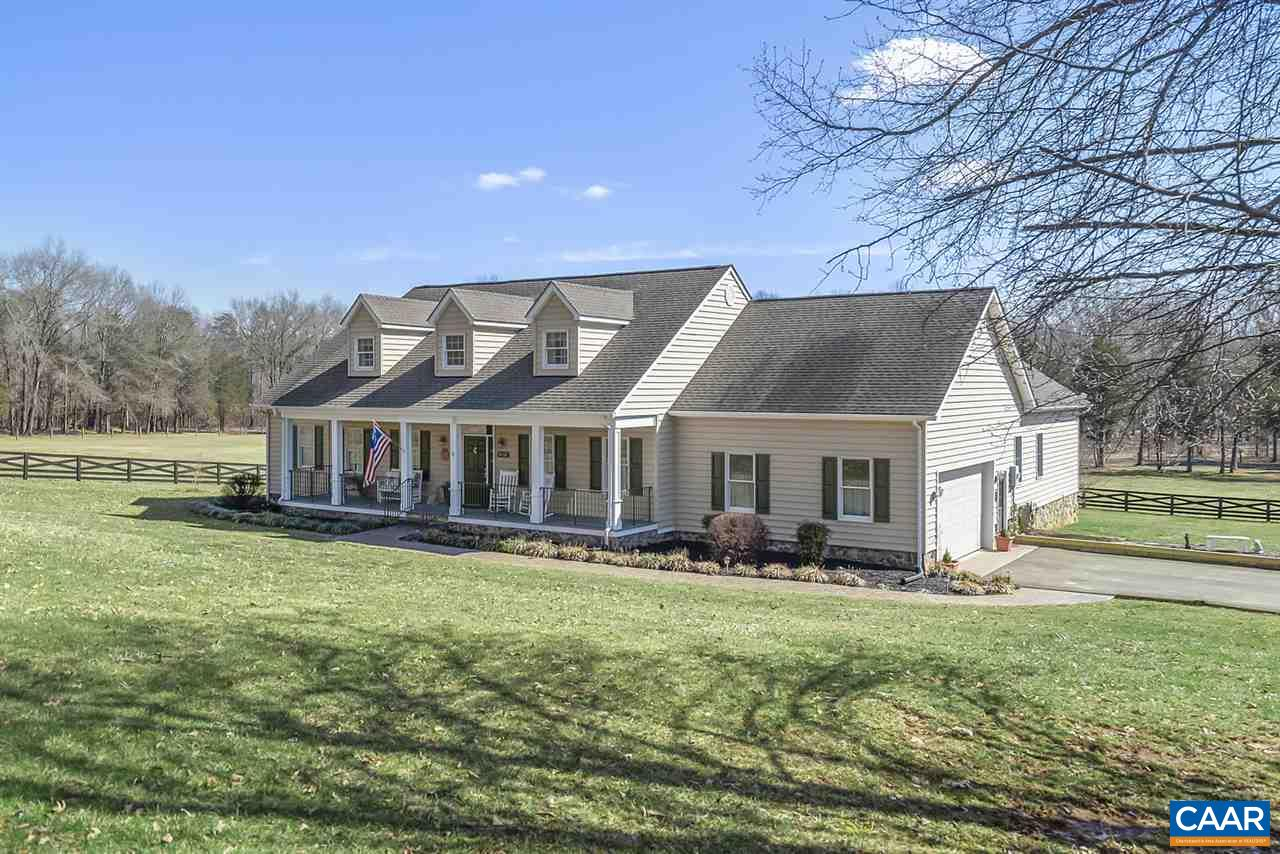 11152 BEALES BRANCH LN, REMINGTON, VA 22734
