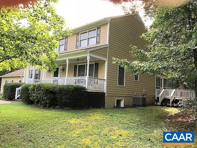127 FIR TREE LN, BARBOURSVILLE, VA 22923