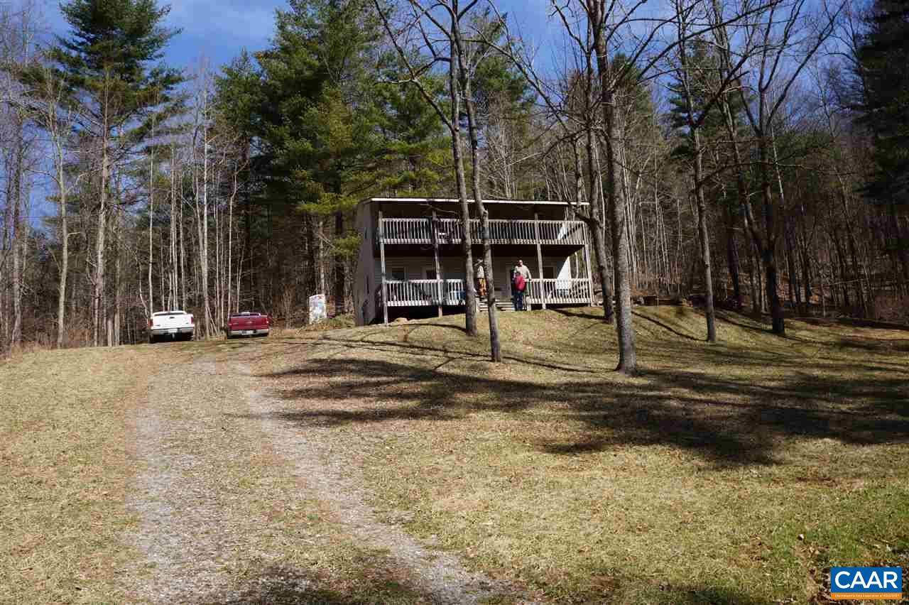 0000 FOREST RD, AMHERST, VA 24521