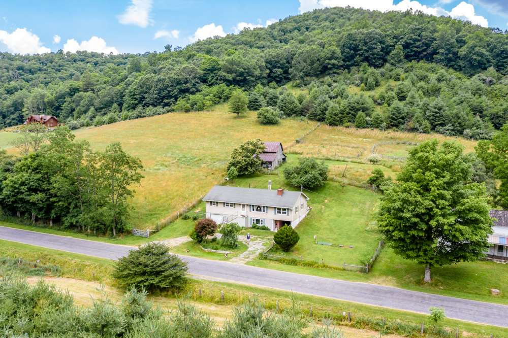 8056 UPPER BACK CREEK RD, MONTEREY, VA 24465