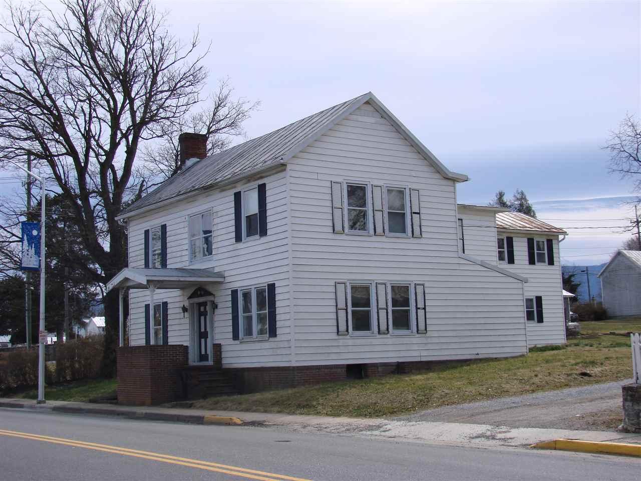 146 EAST MAIN ST, LURAY, VA 22835