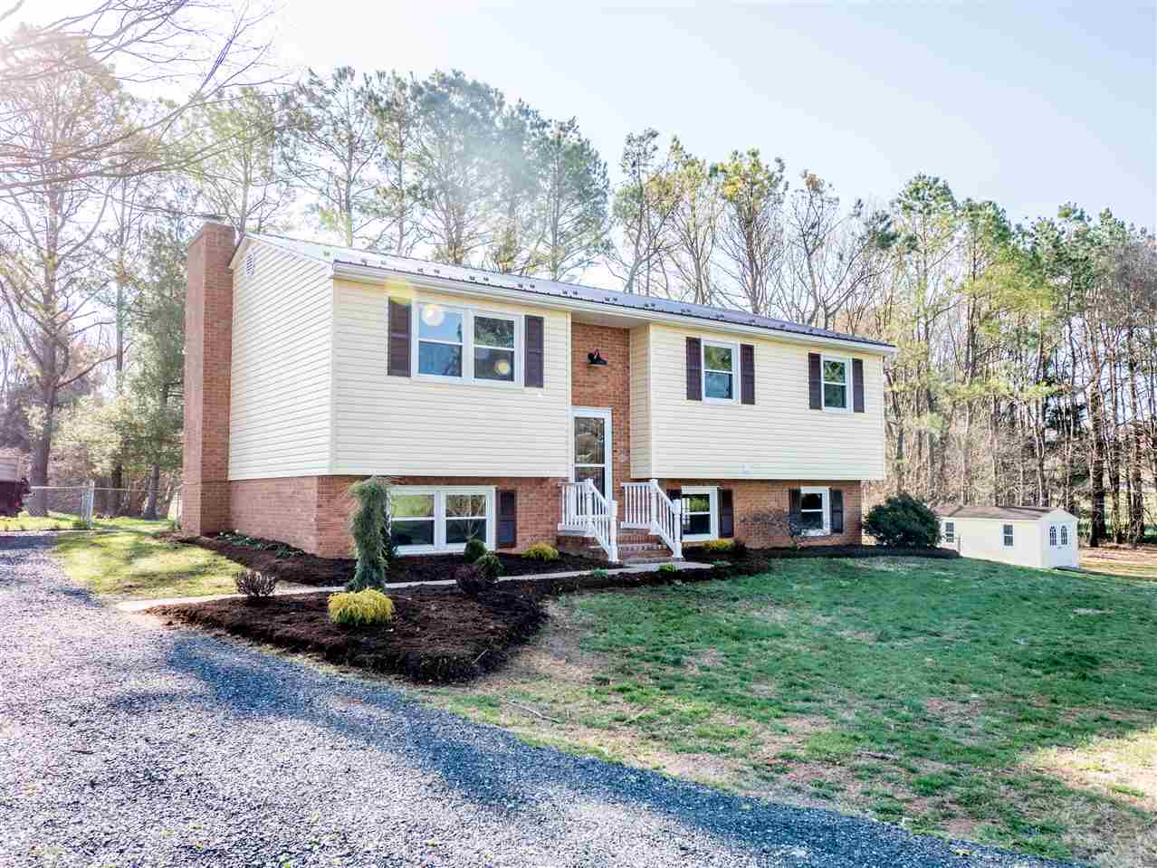 8552 DOE HILL RD, PORT REPUBLIC, VA 24471