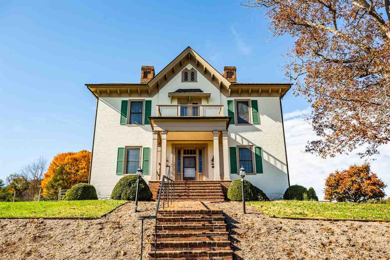 1926 SPRING HILL RD, STAUNTON, VA 24401