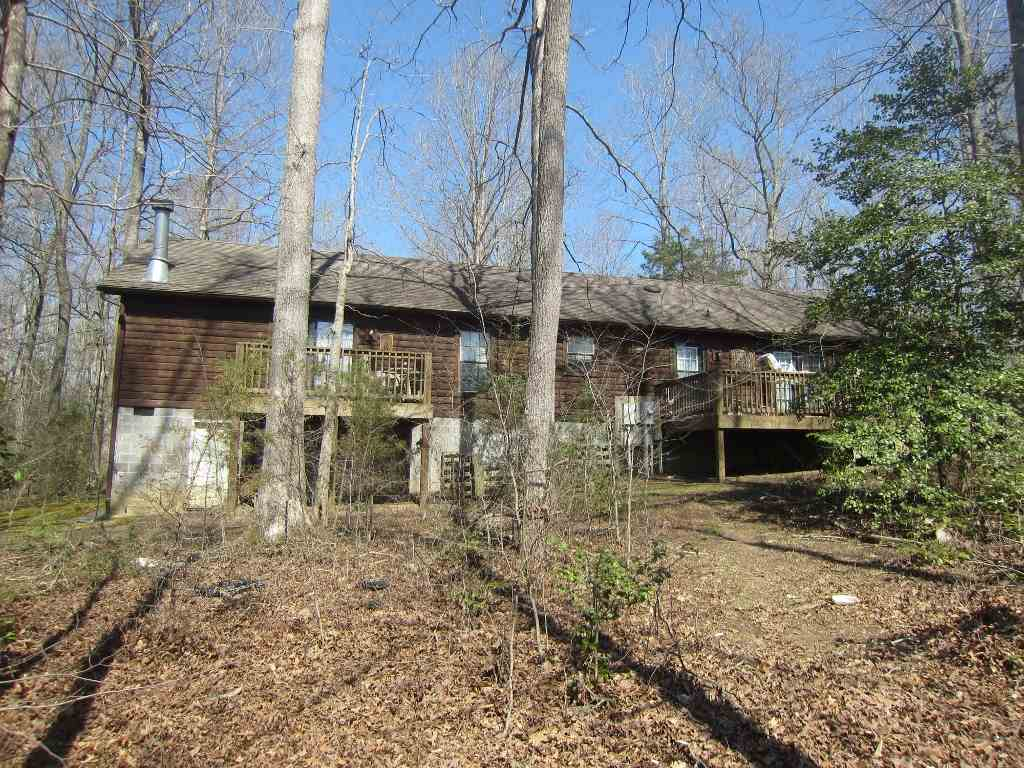 583 LITTLE RIVER FARM RD, BUMPASS, VA 23024
