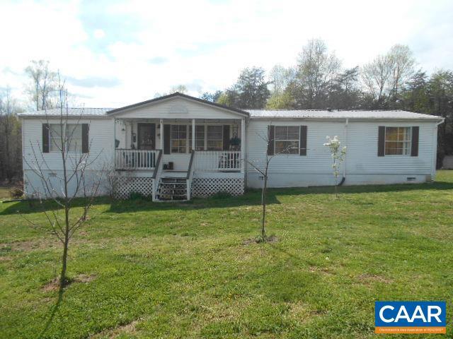 3111 BETHLEHEM RD, CHARLOTTE COURT HOUSE, VA 23923