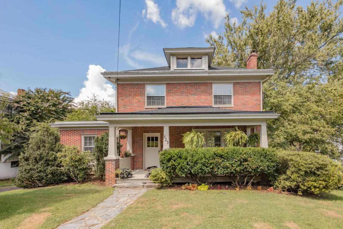 525 TAYLOR ST, LEXINGTON, VA 24450