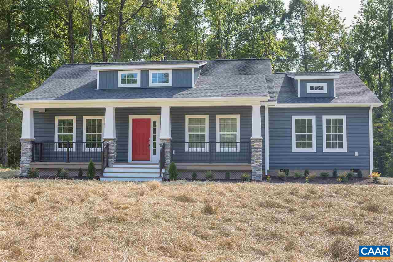 116 ASHLEY TAYLOR WAY, BUMPASS, VA 23024
