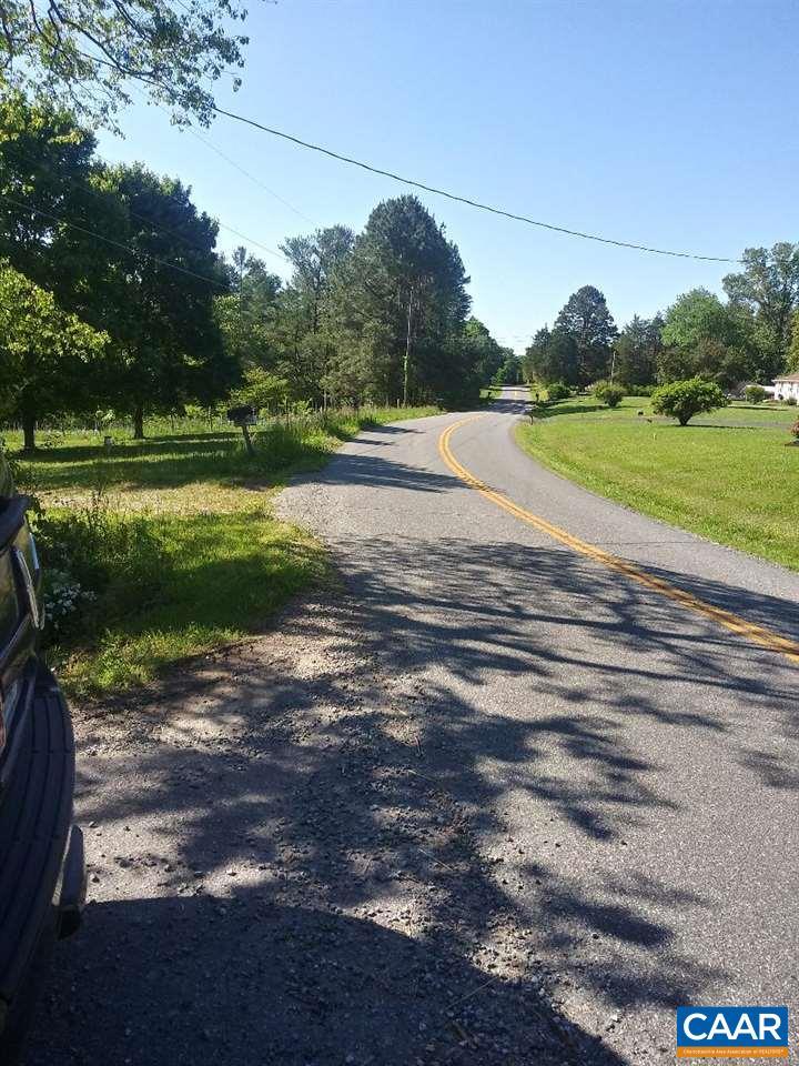 1205 CARPENTERS MILL RD, RUCKERSVILLE, VA 22968