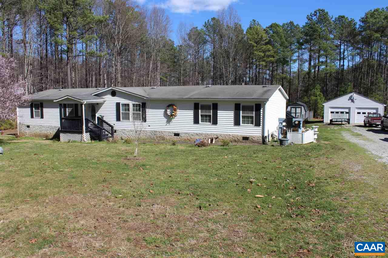 802 SCOTTS BOTTOM RD, DILLWYN, VA 23936