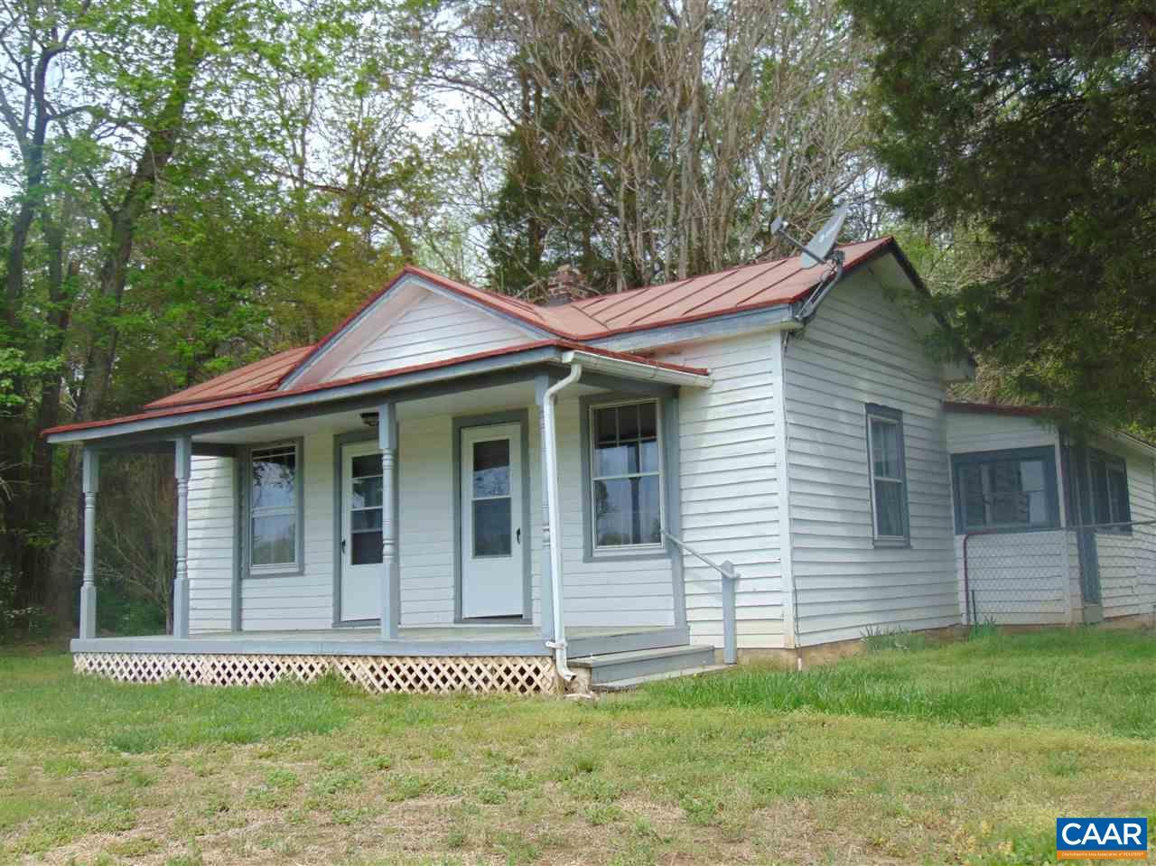 301 BANNISTER TOWN RD, LOUISA, VA 23093