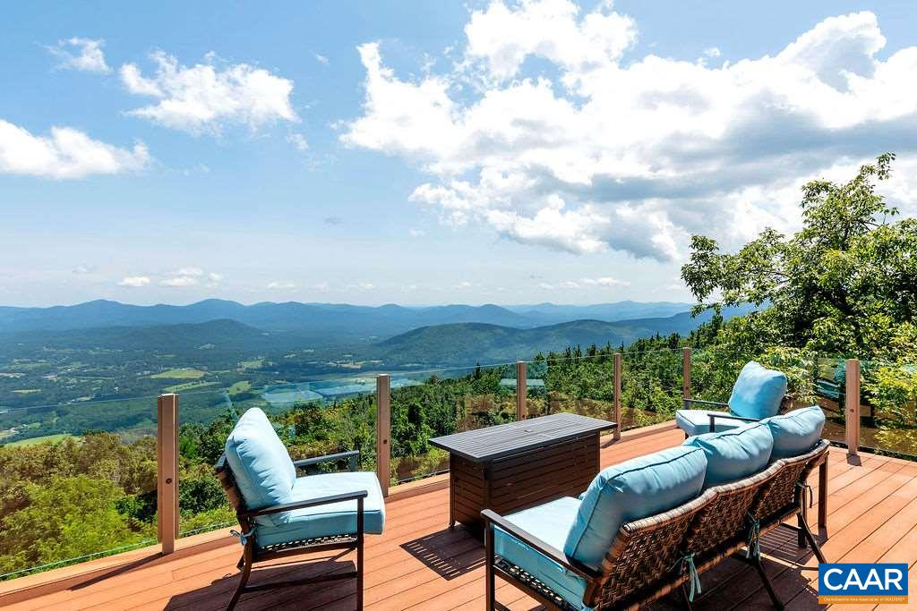 727 ELK MOUNTAIN RD, AFTON, VA 22920