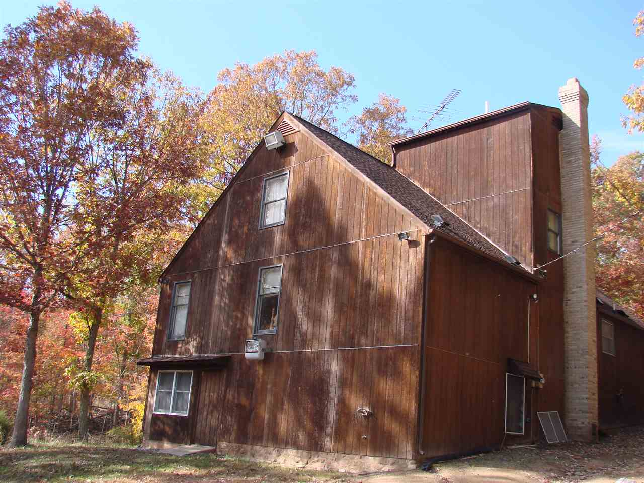 4215 PAGE VALLEY RD, LURAY, VA 22835