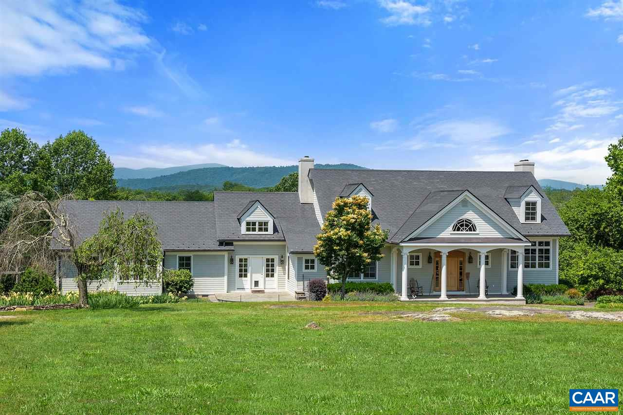 164 CASTLE MOUNTAIN RD, CASTLETON, VA 22716