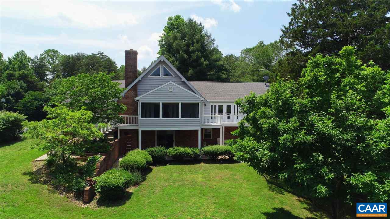 737 PLUM TREE RD, BUMPASS, VA 23024