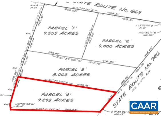0 SCUFFLETOWN RD 4, CHARLOTTE COURT HOUSE, VA 23923