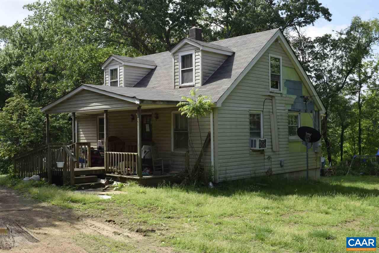 4500 BLUE RUN RD, SOMERSET, VA 22972