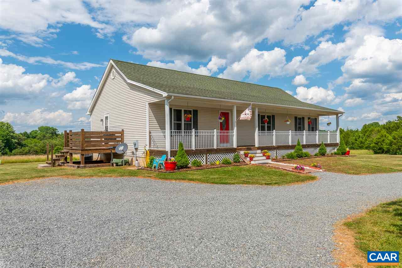 1187 JONES OVLK, HOWARDSVILLE, VA 24562