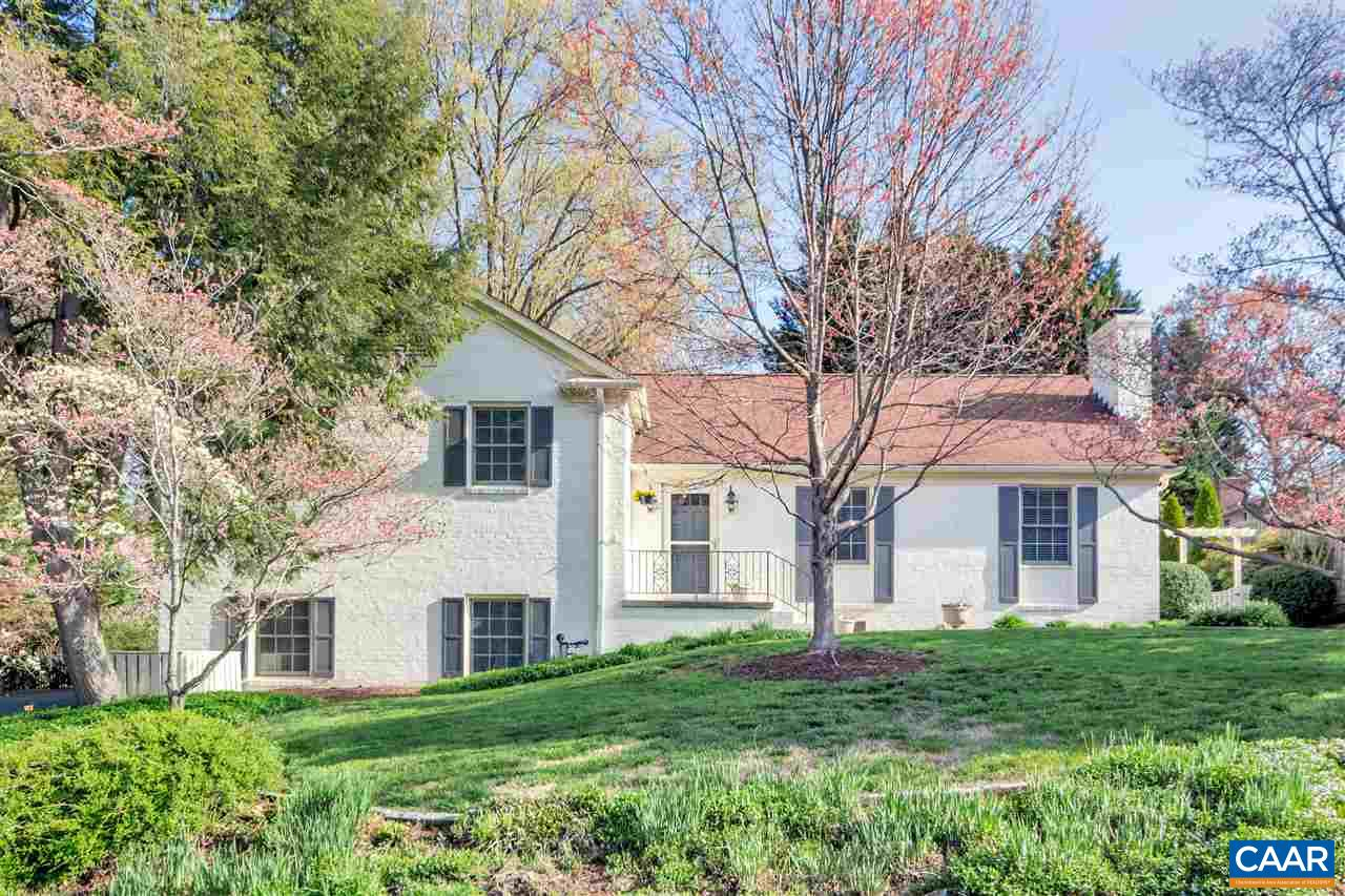 Homes For Sale In Foxbrook Charlottesville Va Pam Dent