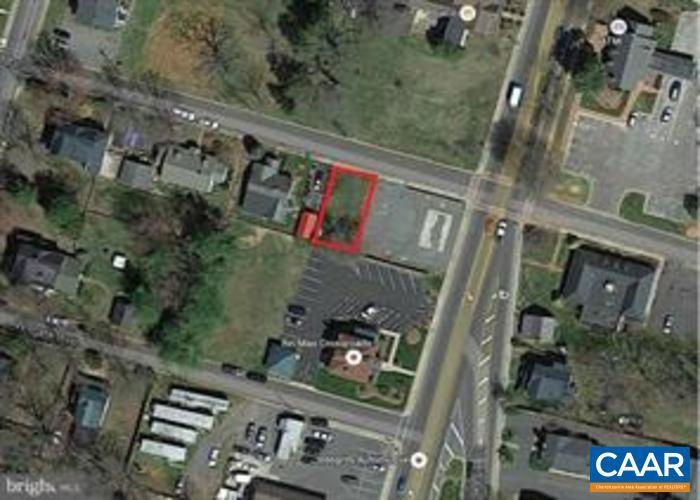 101 MASON ST, CULPEPER, VA 22701