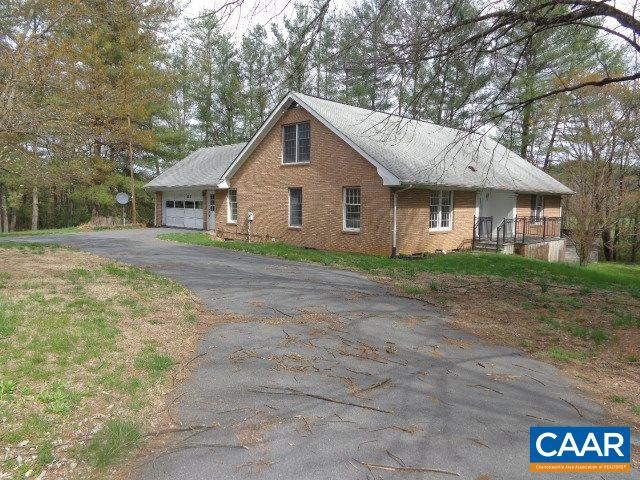 137 HANGERS MILL RD, CHURCHVILLE, VA 24421